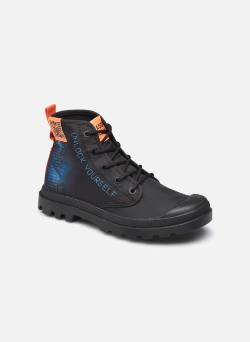 Sneaker Damen PAMPA RMD