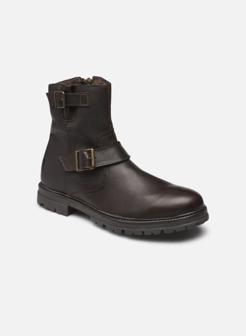 Bottines et boots Homme TORQUE