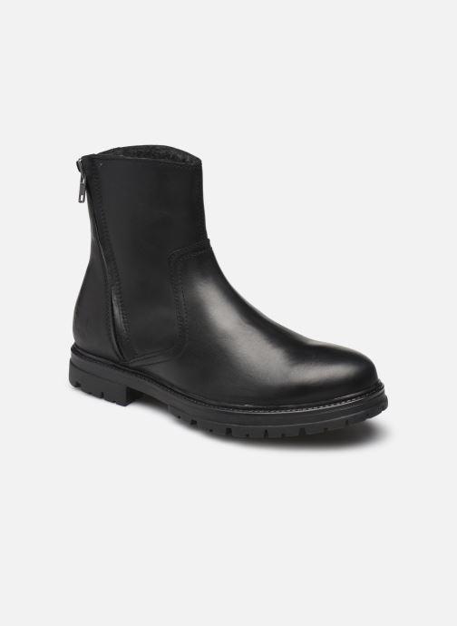 Bottines et boots Homme THROTTLE