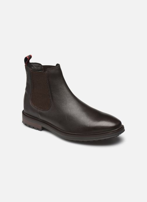 Boots en enkellaarsjes Heren GARRISON