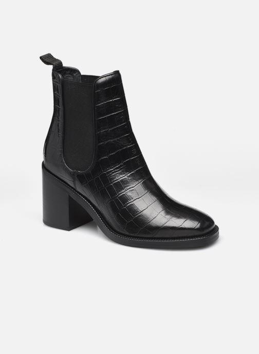 Bottines et boots Femme F801218IMP