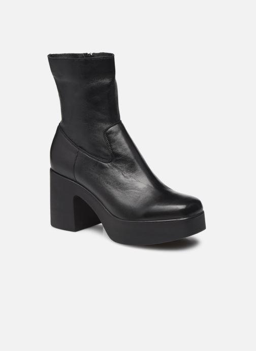 Bottines et boots Femme F801207LIS