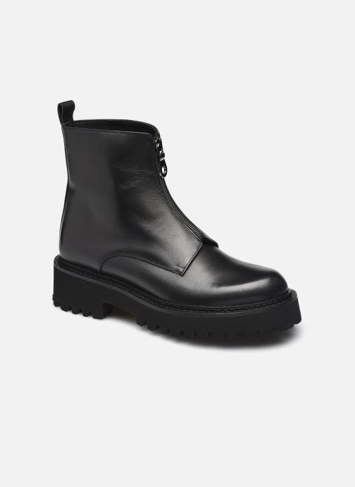 Boots en enkellaarsjes Dames F601232LIS