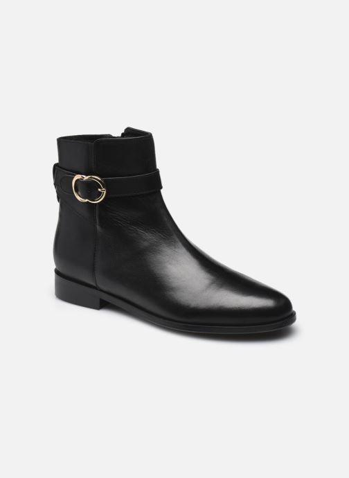Boots en enkellaarsjes Dames F601233LIS