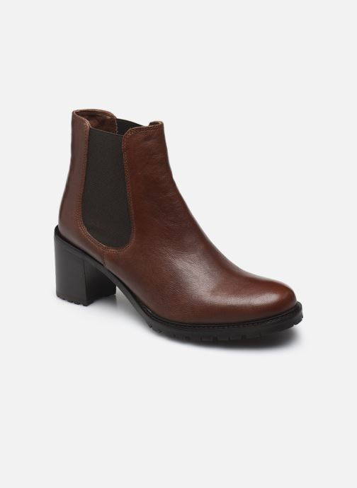 Stiefeletten & Boots Damen F80728