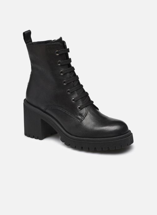 Stiefeletten & Boots Minelli F801210LIS schwarz detaillierte ansicht/modell