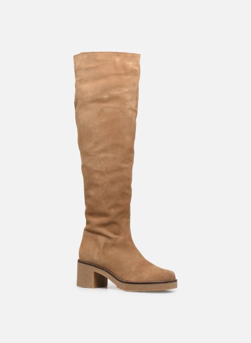 Stiefel Damen F901204VEL