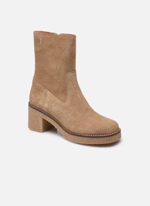 Stiefeletten & Boots Damen F801221VEL