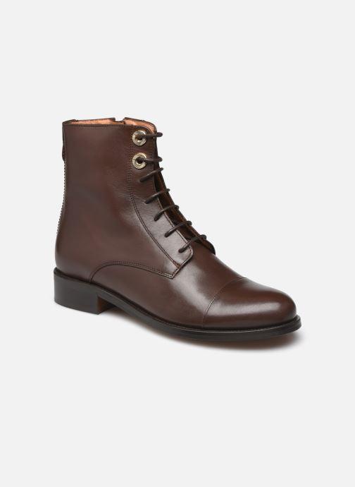 Boots en enkellaarsjes Dames F601240LIS