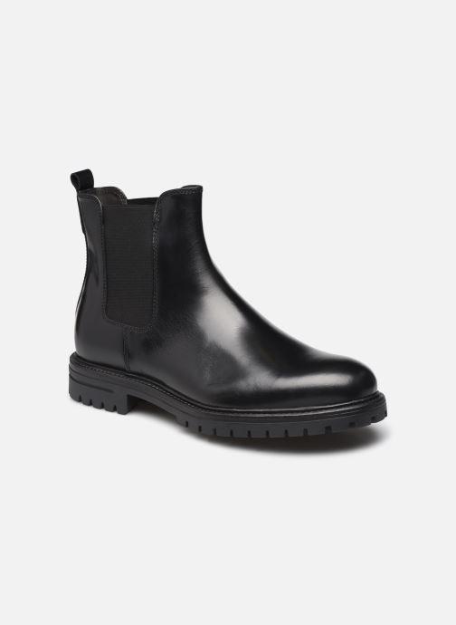 Stiefeletten & Boots Minelli H500003LIS schwarz detaillierte ansicht/modell