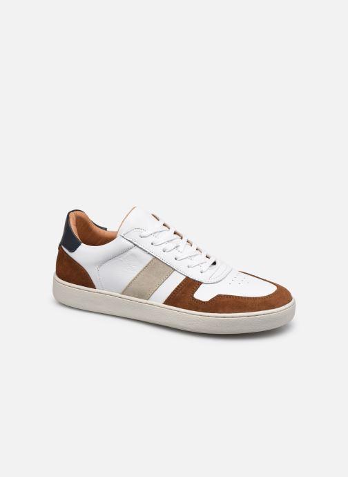 Sneaker Minelli H61604 weiß detaillierte ansicht/modell