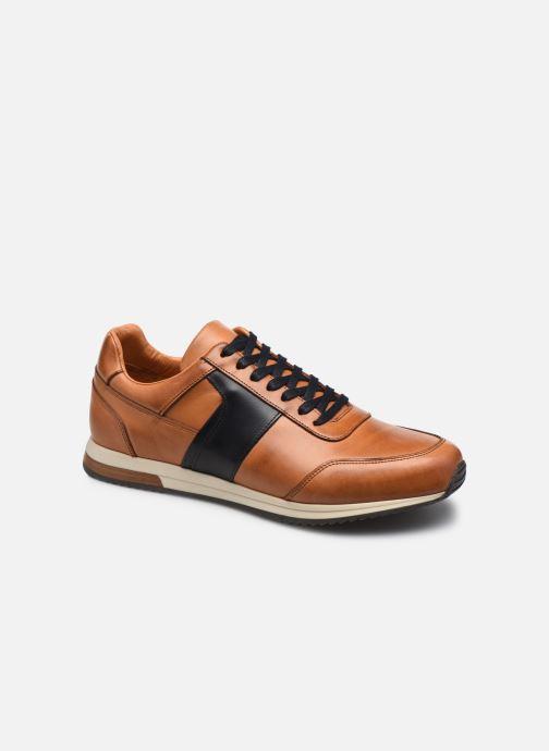 Sneaker Minelli H61 600 braun detaillierte ansicht/modell