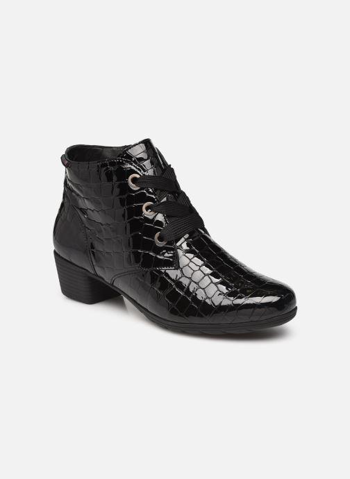 Bottines et boots Femme ISABELLE