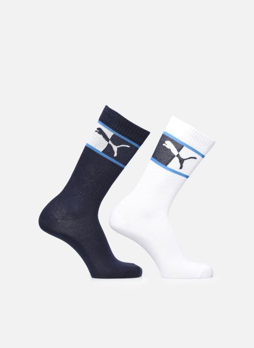 Strømper og tights Accessories Men Blocked Logo Sock 2P