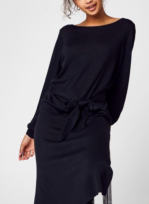 Vêtements Grace & Mila Dame Noir vue détail/paire