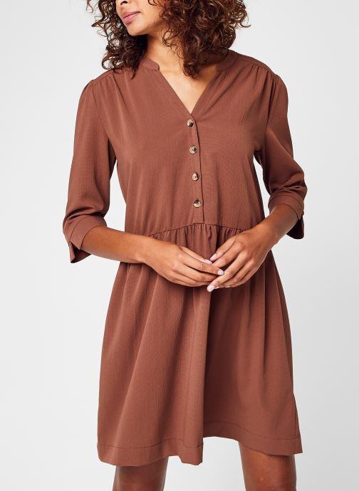 Vêtements Grace & Mila Darlene Marron vue détail/paire