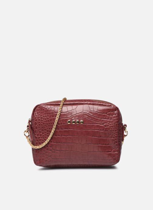 Handtaschen I Love Shoes Alexa weinrot detaillierte ansicht/modell