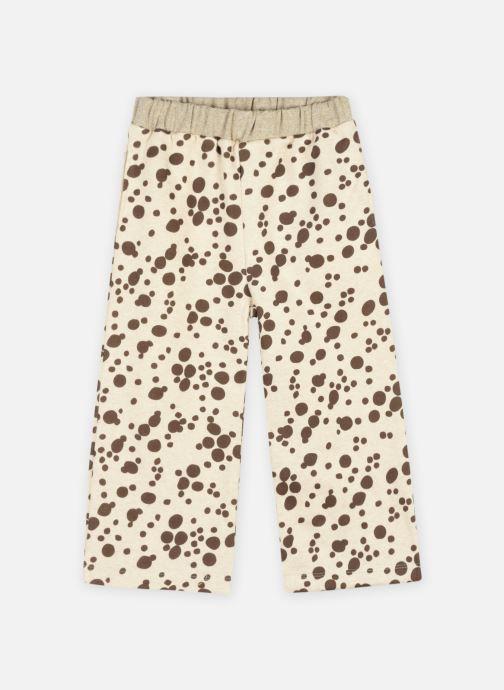 Vêtements Arsène et les Pipelettes Pantalon Aurora Multicolore vue détail/paire