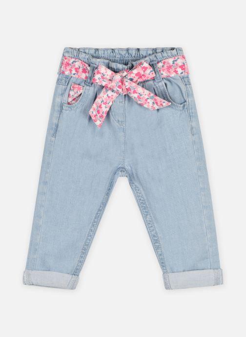 Vêtements Tape à l'oeil 32317 Bleu vue détail/paire