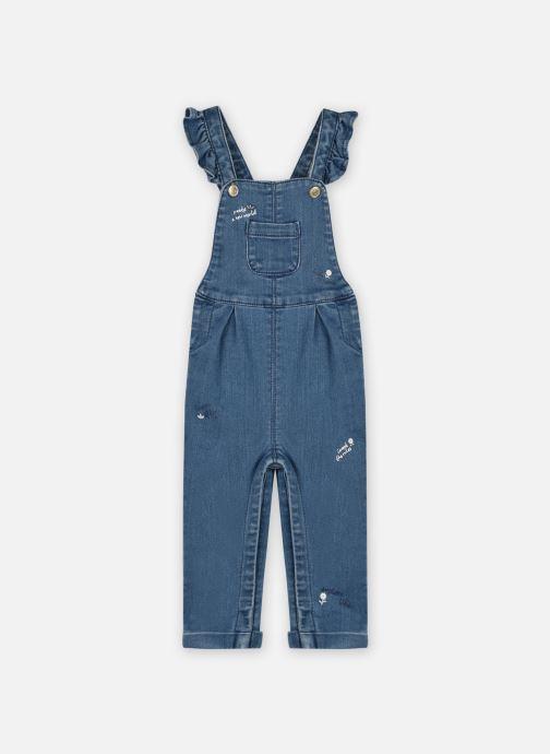 Vêtements Tape à l'oeil 59520 Bleu vue détail/paire
