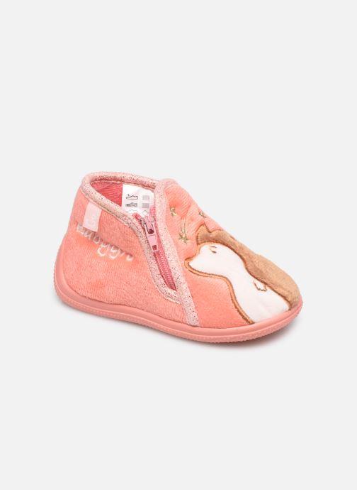 Pantofole Babygro BB Tesson P TER Rosa vedi dettaglio/paio