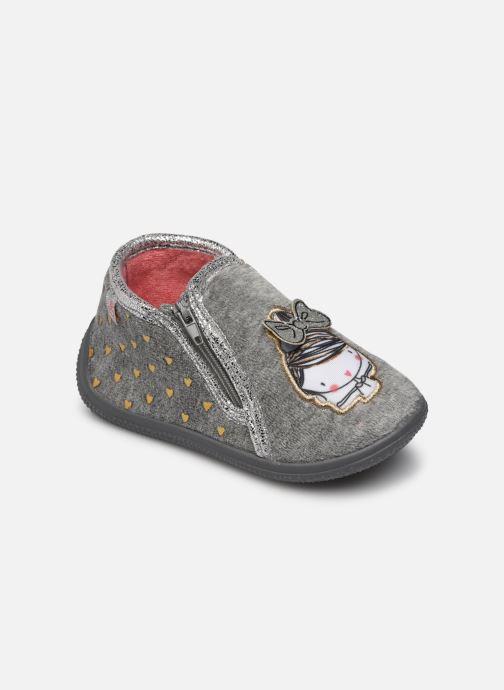 Pantofole Babygro BB Timi Grigio vedi dettaglio/paio
