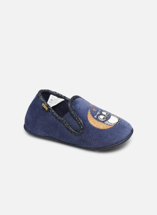 Pantofole Babygro BB Tillie Azzurro vedi dettaglio/paio