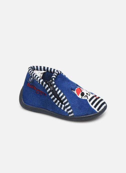 Pantofole Babygro BB Djino Azzurro vedi dettaglio/paio