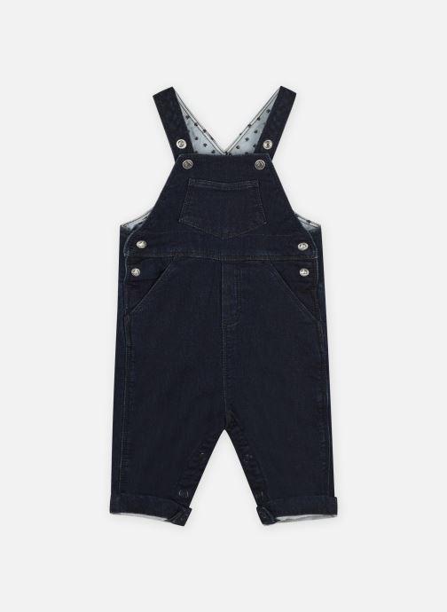 Vêtements Accessoires Salopette Longue