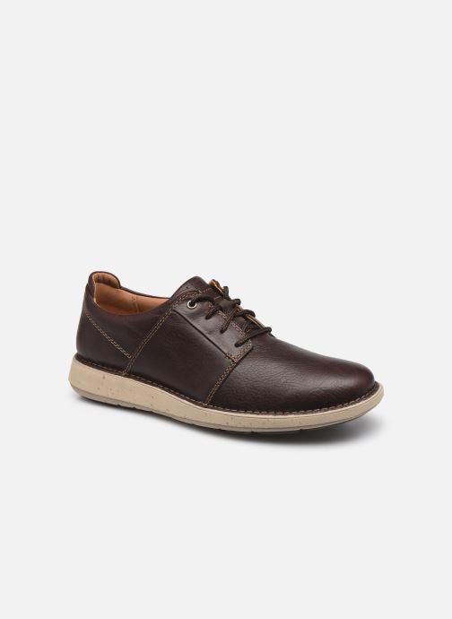 Zapatos con cordones Hombre Un LarvikLace2