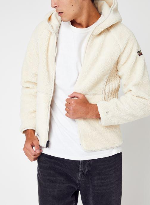 Abbigliamento Accessori YUPIK FZH W