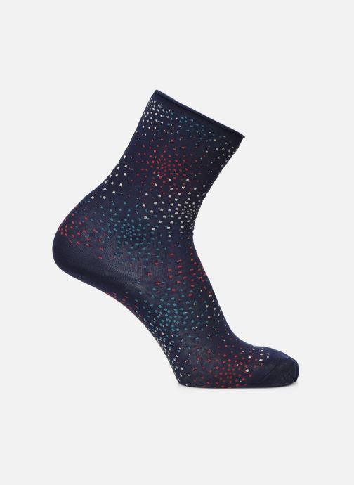 Socken & Strumpfhosen Accessoires Chaussettes Coton Motif Feux d'Artifice Bord Roulé