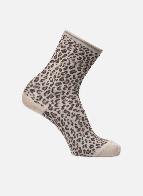 Chaussettes et collants Accessoires Chaussettes laine motif léopard