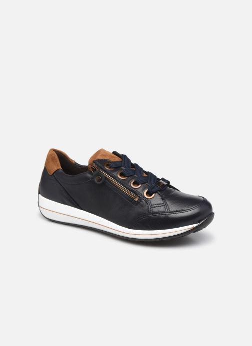 Sneakers Donna Osaka High Soft 44587