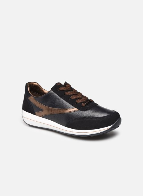 Sneakers Dames Osaka High Soft 34571