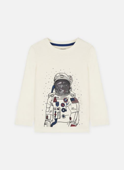 Kleding Accessoires TS ASTRONAUTE GAME OF ROCK