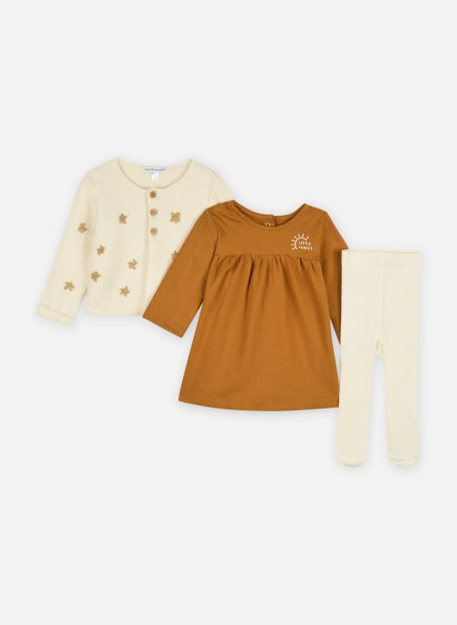 Abbigliamento Accessori ENS ROBE MOLL+CARDI BRODE+COLL