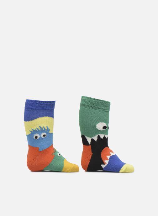 Sokken en panty's Accessoires 2-pack Kids Monsters s