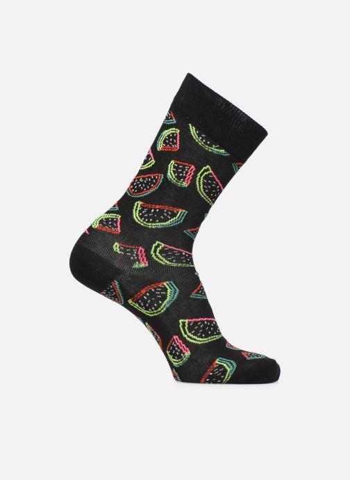 Socken & Strumpfhosen Happy Socks Watermelon schwarz detaillierte ansicht/modell