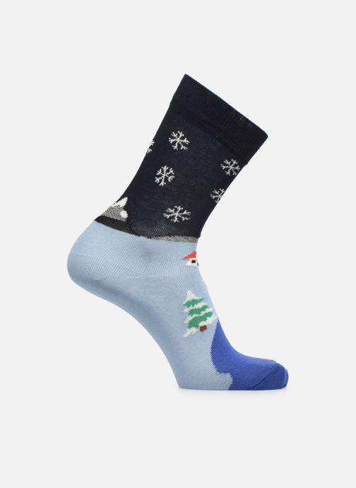 Sokken en panty's Accessoires The Little House On The Snowland Sock