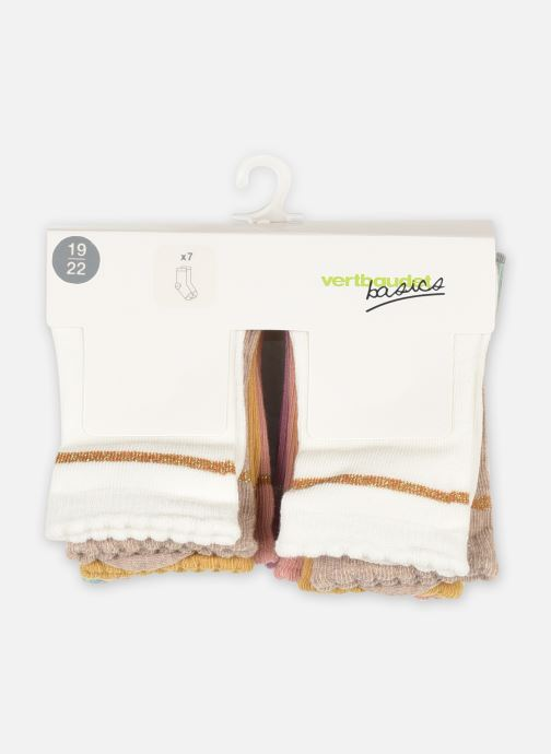 Socken & Strumpfhosen Accessoires LOT DE 7 UNIS
