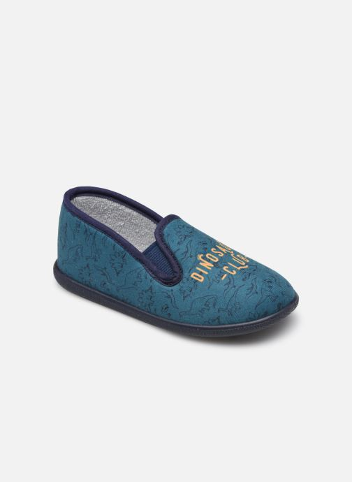 Hausschuhe Kinder KG- Chausson slip-on Made in F