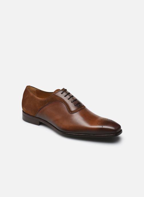 Zapatos con cordones Hombre Permouin Cousu Blake