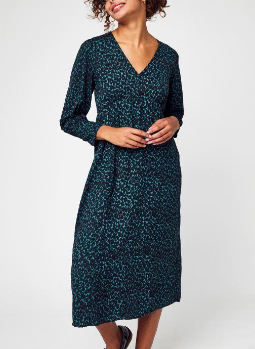 Vêtements An'ge ODELINE Vert vue détail/paire