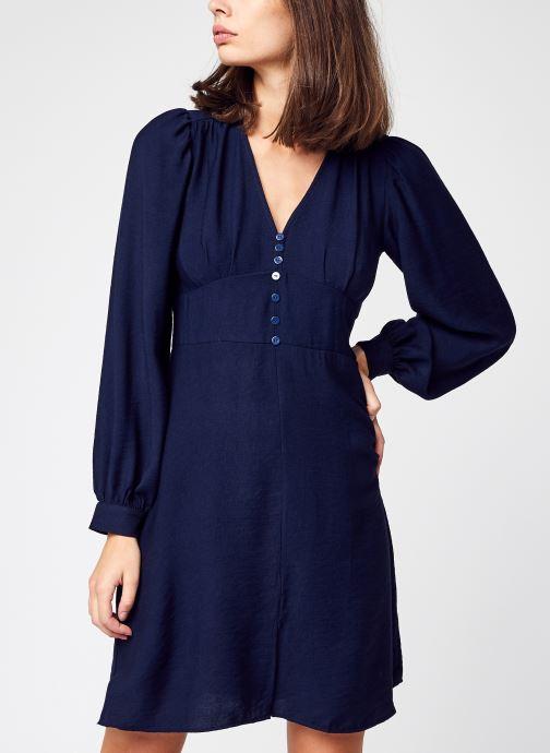 Vêtements An'ge MOLLY UNI Bleu vue détail/paire