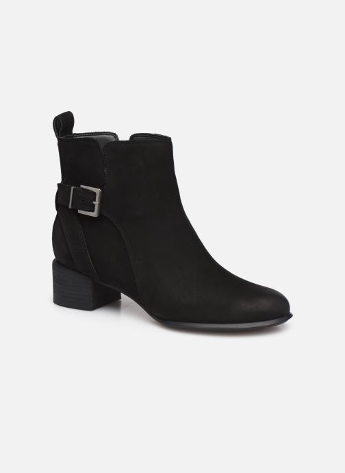 Bottines et boots Femme sienna