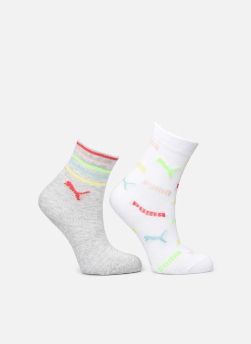 Socken & Strumpfhosen Accessoires PUMA CHILDREN LOGO AOP SOCK 2P
