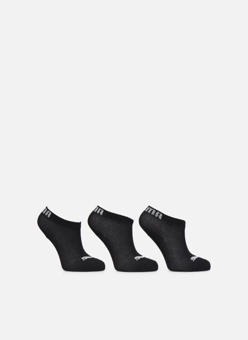 Socken & Strumpfhosen Puma Socks PUMA KIDS QUARTER 3P schwarz detaillierte ansicht/modell