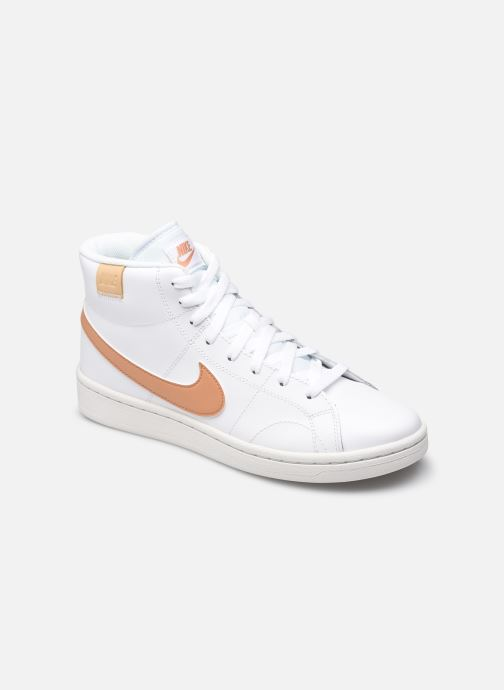Sneakers Nike Nike Court Royale 2 Mid Wit detail