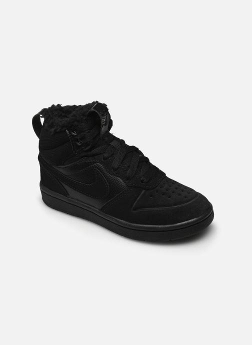 Baskets Enfant Court Borough Mid 2 Boot Ps